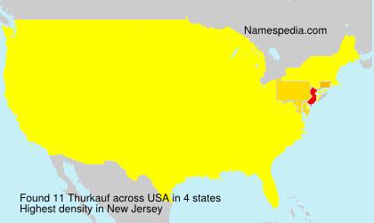 Thurkauf