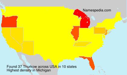 Thurkow