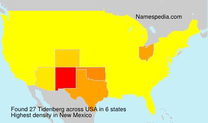 Tidenberg