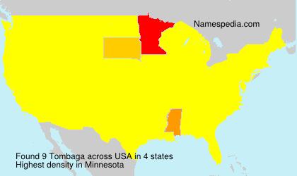 Tombaga - USA