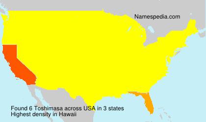 Toshimasa