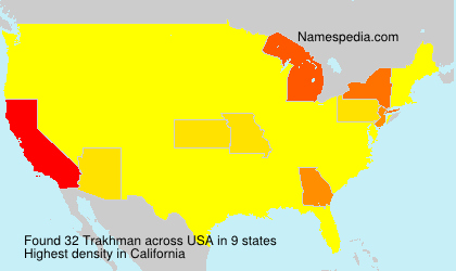 Trakhman