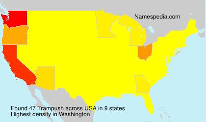 Trampush