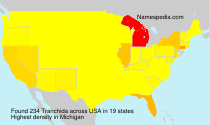 Tranchida