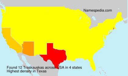 Traskauskas
