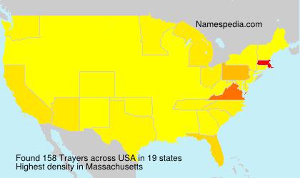 Trayers