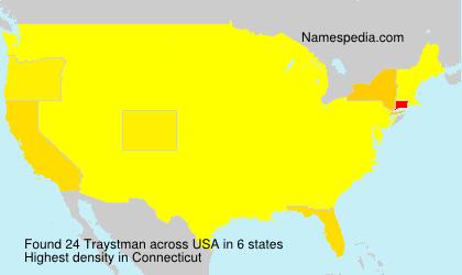 Traystman