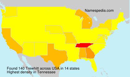 Trewhitt
