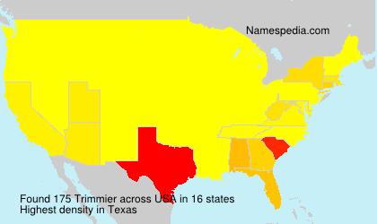 Trimmier