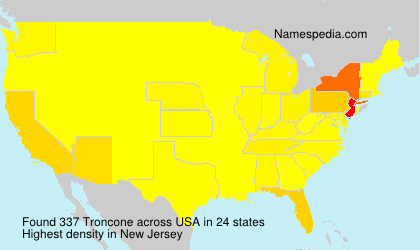 Troncone