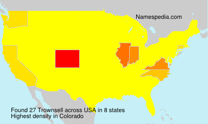 Trownsell