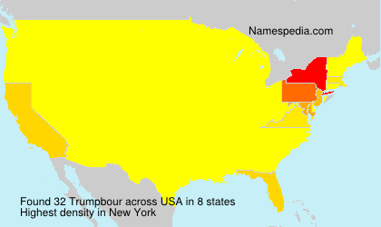 Trumpbour