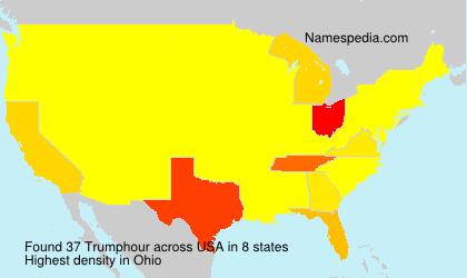 Trumphour