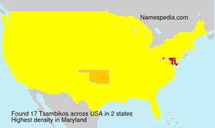 Tsambikos
