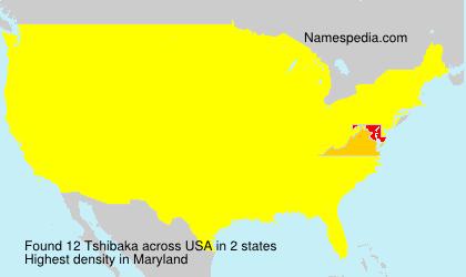 Tshibaka