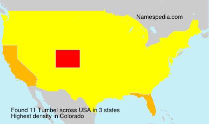 Tumbel
