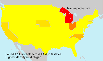 Turschak