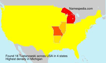Tustanowski