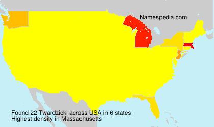 Twardzicki