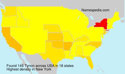 Tynon