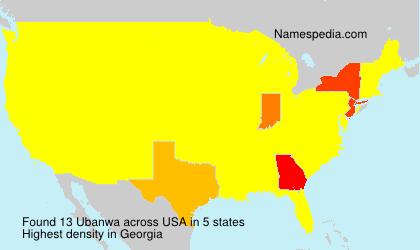 Ubanwa