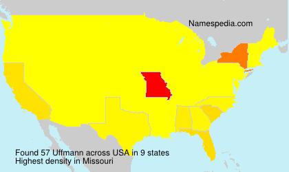 Uffmann