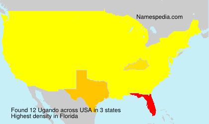 Ugando