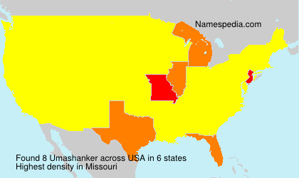 Umashanker