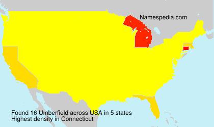 Umberfield