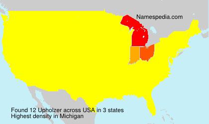 Upholzer