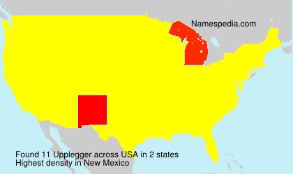 Upplegger