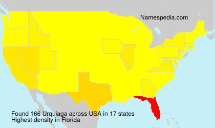 Urquiaga