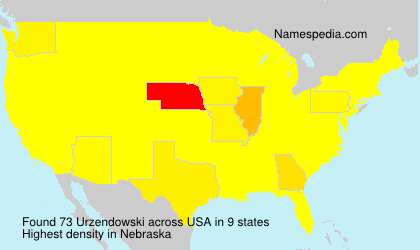 Urzendowski