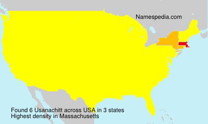 Usanachitt