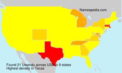 Uwandu