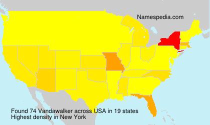 Vandawalker