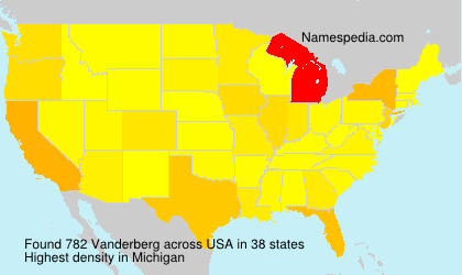 Vanderberg