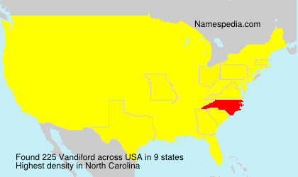 Vandiford