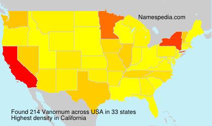 Vanornum