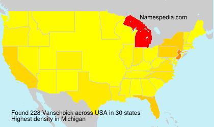 Vanschoick