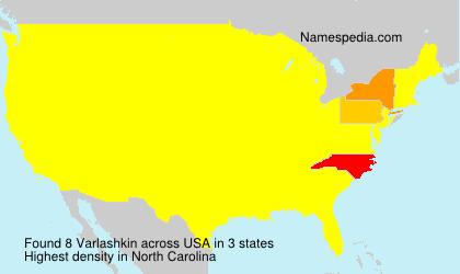Varlashkin