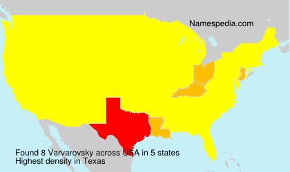 Varvarovsky
