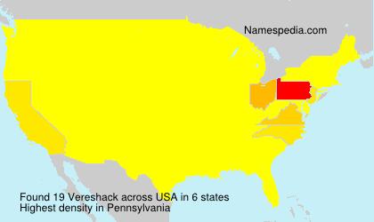 Vereshack