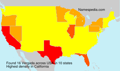 Vergada - USA