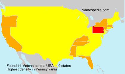 Vetcha