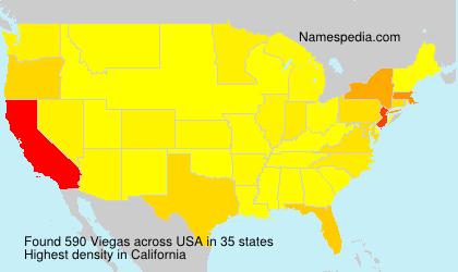 Viegas - USA