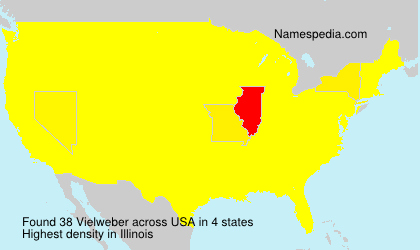 Vielweber - USA