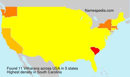 Vitharana