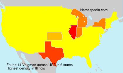 Volgman