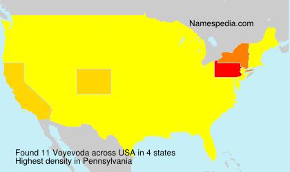Voyevoda